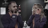 Мари Краймбрери feat. M.Hustler — На каблучках, новый клип