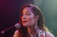 Halsey — Finally, новый клип