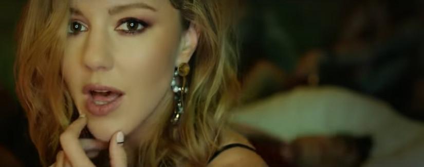 Юлианна Караулова — Лучший враг, новый клип