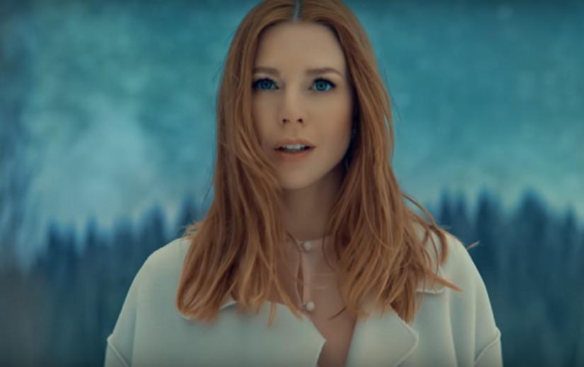 Наталья Подольская — Землянин, новый клип