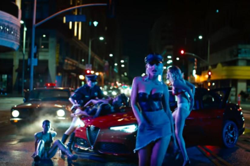 Bebe Rexha — Last Hurrah, новый клип