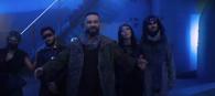 Burito — О тебе, новый клип