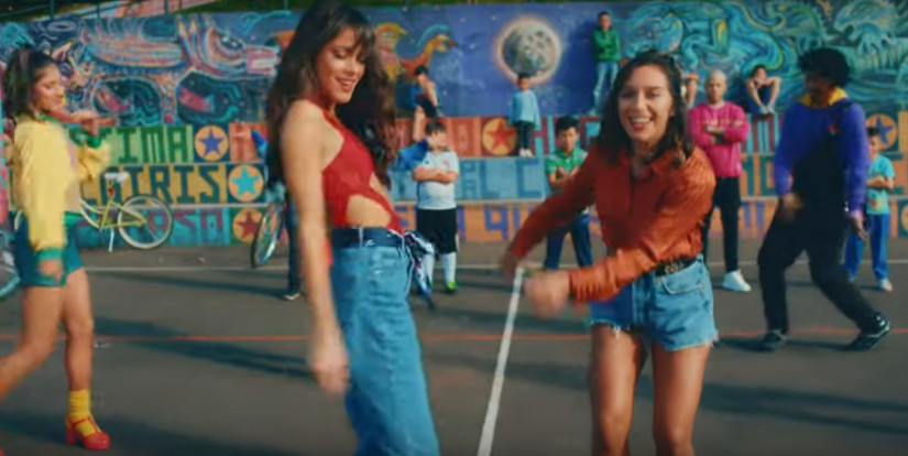 Jonas Blue ft. Chelcee Grimes, TINI, Jhay Cortez — Wild, новый клип