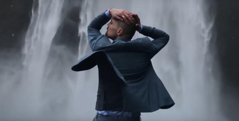 Дима Билан — Океан, новый клип