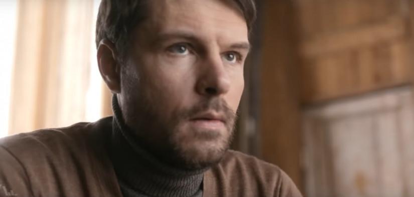 Александр Маршал — Твой выбор, новый клип