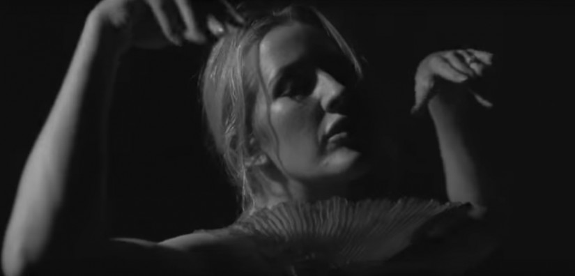 Ellie Goulding — Flux, новый клип