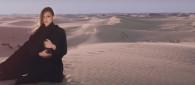 Баста ft. Дворецкая — Без тебя, новый клип