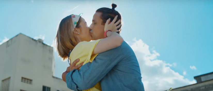 Reik, Wisin and Yandel — Duele, новый клип