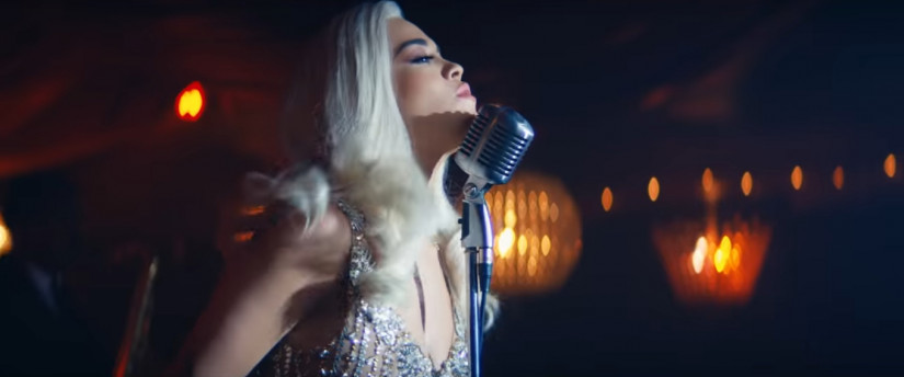 Rita Ora feat. 6LACK — Only Want You, новый клип