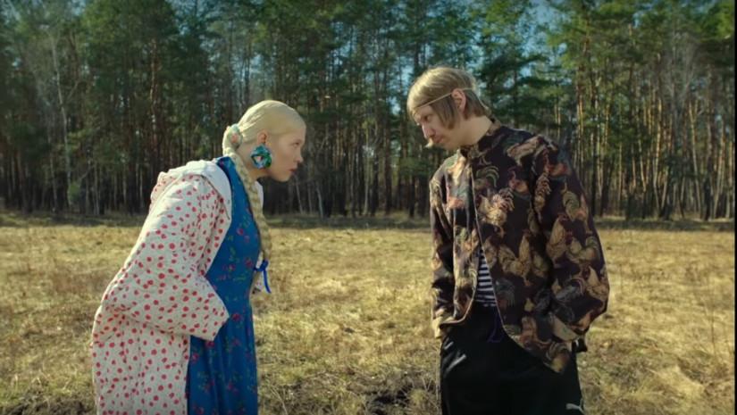 Zventa Sventana ft. Ivan Dorn — Мужа дома нету, новый клип