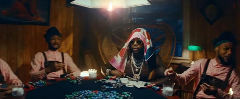 2 Chainz — 2 Dollar Bill, новый клип