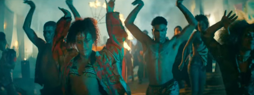 Yandel — Calentón, новый клип