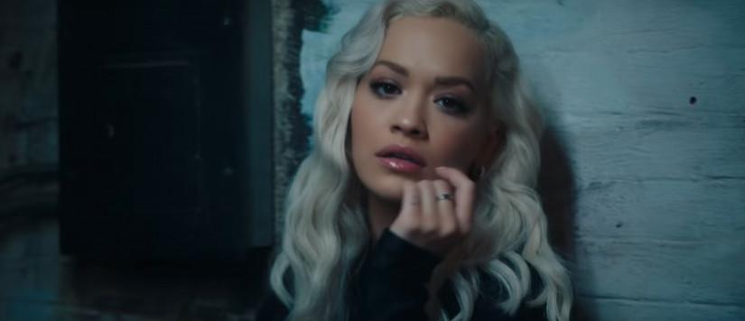Kygo and Rita Ora — Carry On, новый клип
