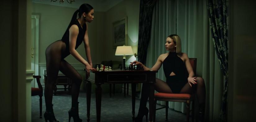 MARUV — Siren Song , новый клип
