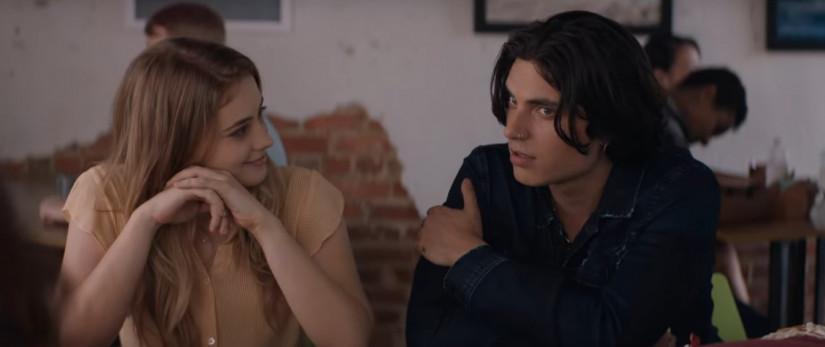 Pia Mia — Bitter Love, новый клип