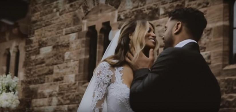 Ciara — Beauty Marks, новый клип