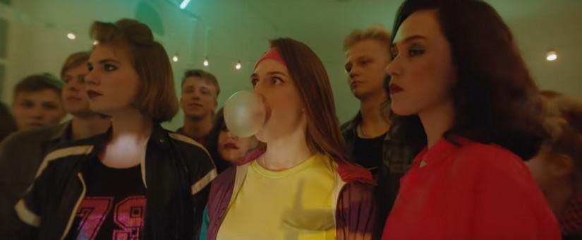 Тима Белорусских — Витаминка, новый клип