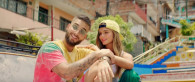 Maluma — 11 PM, новый клип