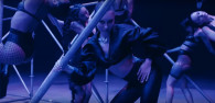 Mosimann and Maruv — Mon amour, новый клип