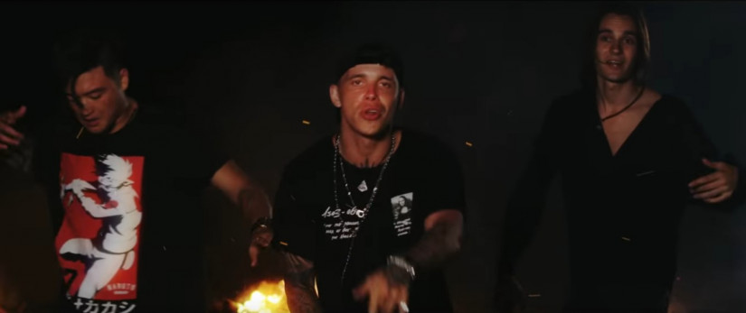 MBAND — Улетаю, новый клип