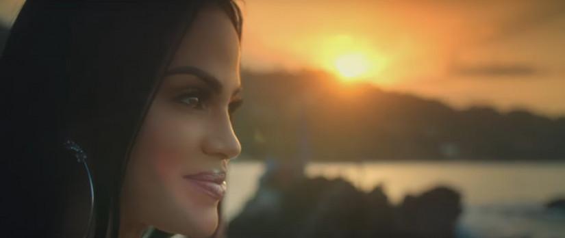 Natti Natasha — No Voy a Llorar, новый клип