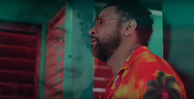 Shaggy — You, новый клип