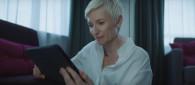 Диана Арбенина и «Ночные Снайперы» — Рингтоном, новый клип