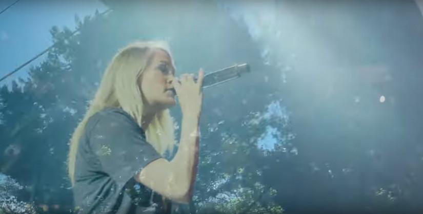 Carrie Underwood — Southbound, новый клип