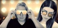Чили — В черных очках, новый клип