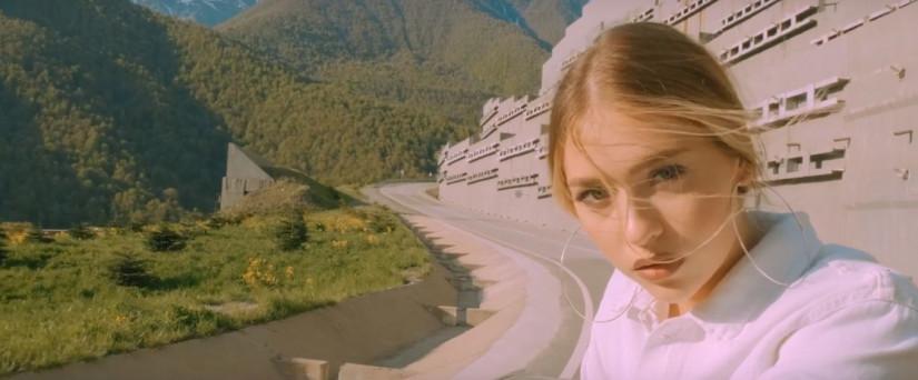 Marushova  — Капельки, новый клип