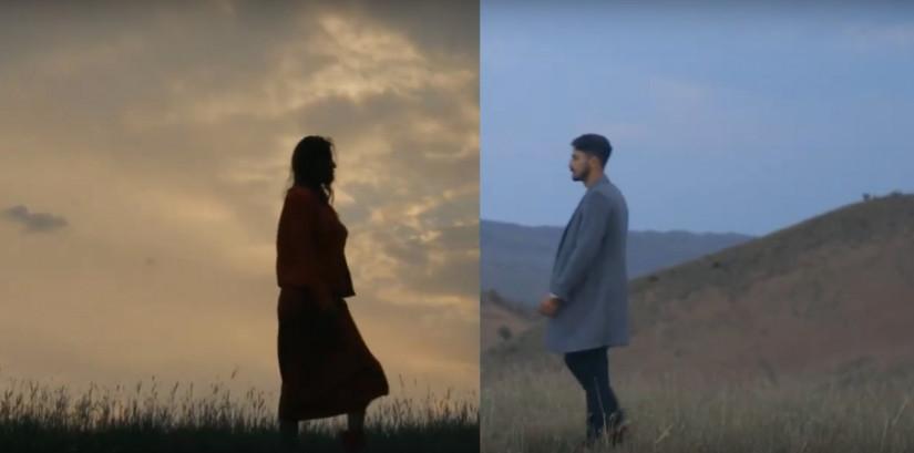 Александра Жемчугова (Garuda)  — Километры, новый клип