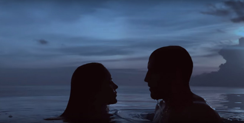 Элина Чага — Стерва Любовь, новый клип
