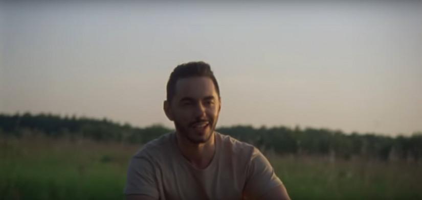 Тимур Родригез — Без тебя легче, новый клип