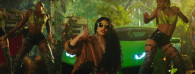 Nicki Minaj — MEGATRON, новый клип