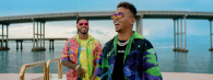 Ozuna and Anuel AA — Cambio, новый клип
