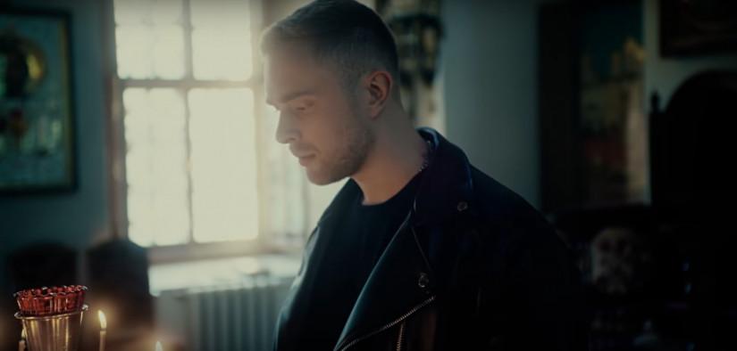 Егор Крид — Грехи, новый клип