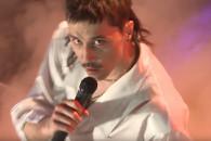 Дима Билан — Про белые розы, новый клип