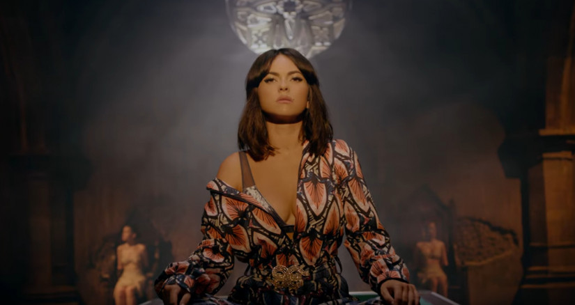 INNA — Locura, новый клип