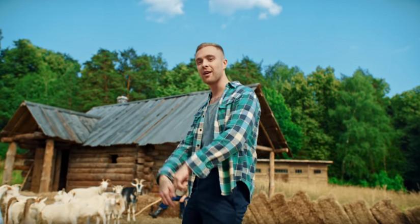 Самоирония июмор: Егор Крид презентовал клип напесню «Сердцеедка»