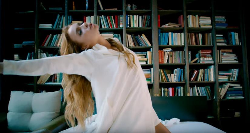 Serebro — О, мама, новый клип