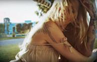 Алиса Салтыкова — Мы на море, новый клип