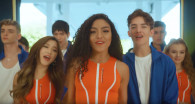 Now United — Crazy Stupid Silly Love, новый клип