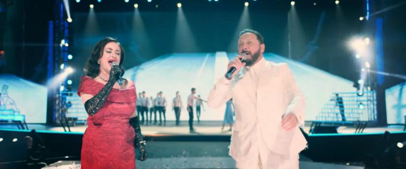 Стас Михайлов и Тамара Гвердцители — Давай разлуке запретим, новый клип