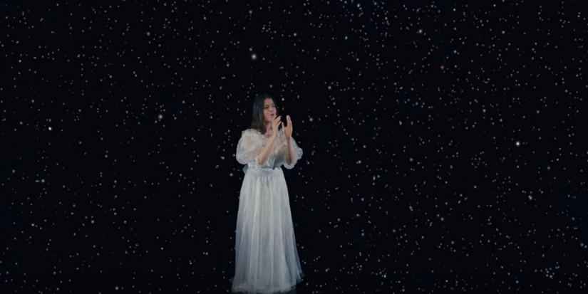 ANIVAR — Падает звезда, новый клип