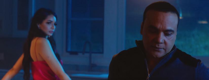 Romeo Santos and Zacarias Ferreira — Me Quedo, новый клип
