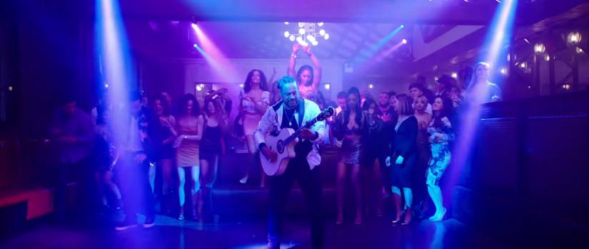 Romeo Santos and Luis Vargas — Los Últimos, новый клип