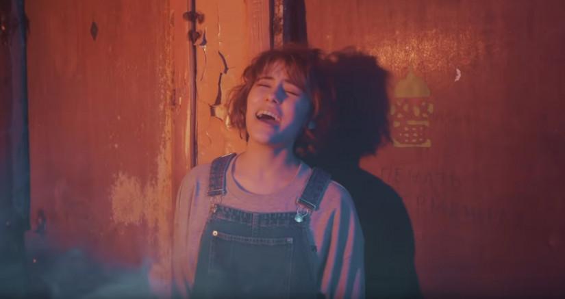 Кристина Кошелева — Зверь, новый клип