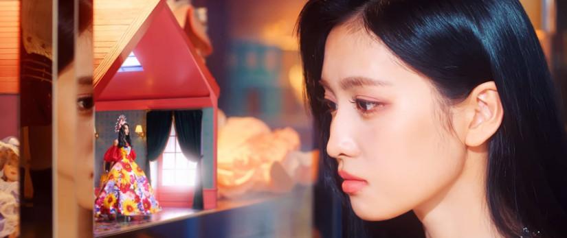 Twice — Feel Special, новый клип