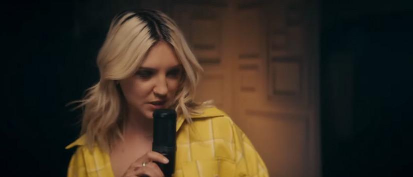 Julia Michaels — If You Need Me, новый клип