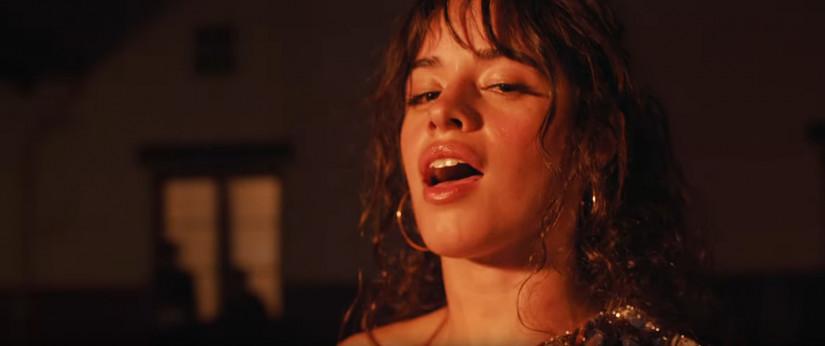 Camila Cabello  — Shameless, новый клип